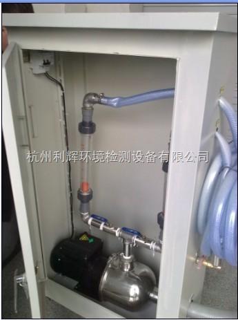杭州IP淋雨防水试验箱