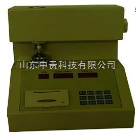 平滑度仪 纸张平滑度测量 纸板平滑度测量