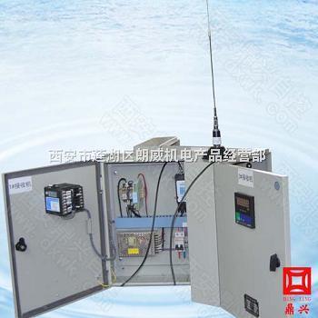 DXYK型无线遥控水位控制仪使用范围