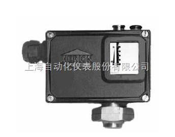 防爆壓力控制器【型號:YTK-02E】
