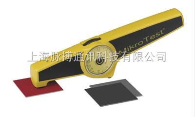 麦考特MicroTest F6涂层测厚仪