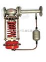 自力式壓力調節閥(蒸汽減壓閥)
