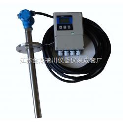 HC-LDE-分体插入式电磁流量计