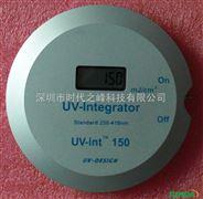 UV-intLED150 UV LED專用UV能量計