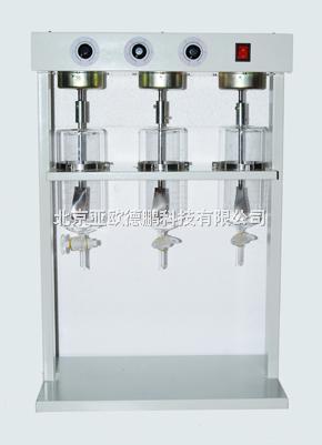 DP-JKQ-ⅢB-自动萃取器(3个样/次 )