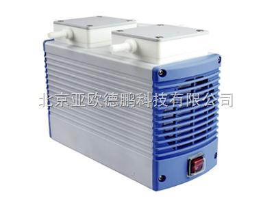 DP-C410-防腐蝕隔膜真空泵/隔膜真空泵/ 隔膜式真空泵/雙級泵隔膜式真空泵