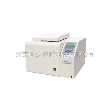 DP-ZDHW-4000-汉显全自动量热仪
