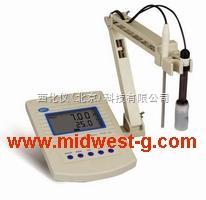 微機型臺式pH計/臺式酸度計(國產) 型號:SKY3PHS-3C