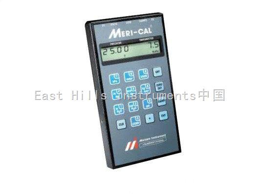 Meriam 35EE Meri-Cal 压力表/校准器