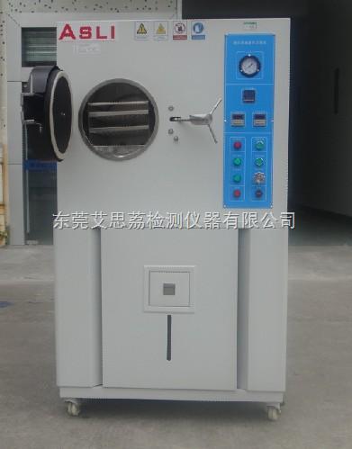 非饱和型高压加速老化试验机技术优势