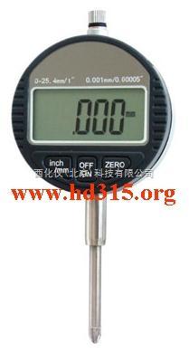 数显千分表(国产) 型号:CLH12-310