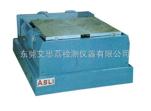 机械式冲击测试台冲击控制测量分析仪