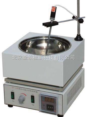 DP-DF-1-數顯磁力攪拌油浴鍋