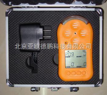 DP-4-便携式四合一气体检测仪
