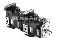 321K3706 341N22PARKER PV/PV系列双联轴向柱塞泵优势型号