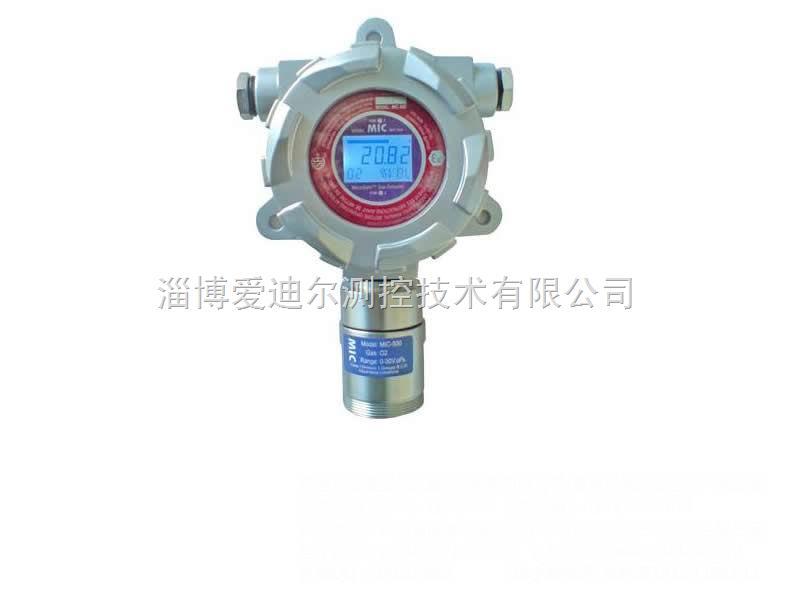 爱迪尔MC500空间臭氧浓度检测仪