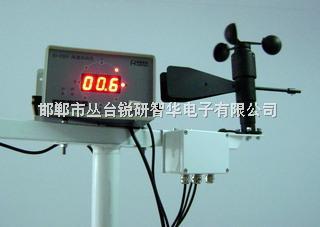 研实产智能风速风向仪(分体/一体)