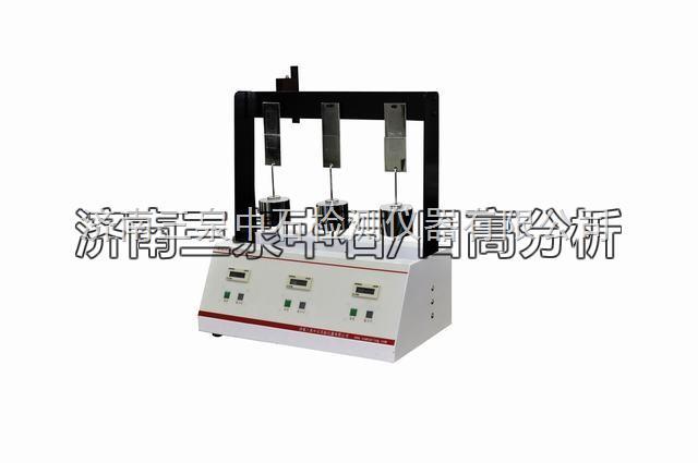 山东销售持粘性测试仪(CNY-2A)