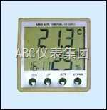 ABG数字温度计
