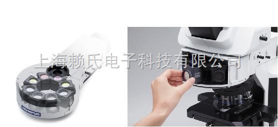 奥林巴斯正置研究级显微镜BX53三目接成像设备