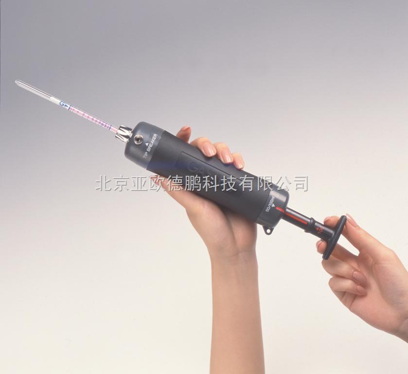 DP-GV-100S-手动气体采样器