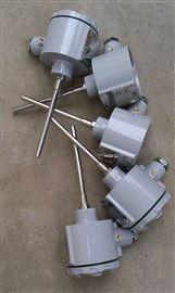 WZPK-148防爆铠装热电阻