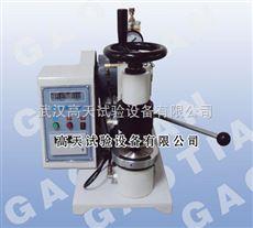 GT-PL-100A带记录仪破裂强度试验机