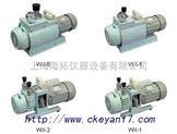 旋片式真空泵,生產無油旋片式真空泵,上海無油旋片式真空泵批發