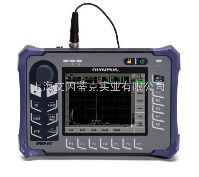 高性价比-超声波探伤仪
