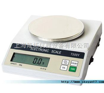 电子天平500g/0.1g ,供应电子天平,上海电子天平