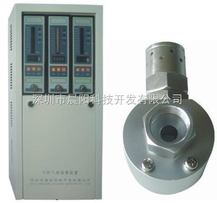 耐高溫氣體報警器,烤箱濃度報警器