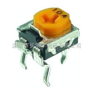 EVND8AA03B23(2KΩ)8AA-202电位器