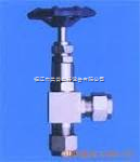 J21W-YZJ-1D J94卡套式截止阀
