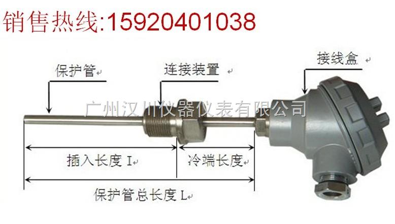 WZP-230热电阻(特价供应)