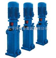 65DL30-16×10立式多级离心泵