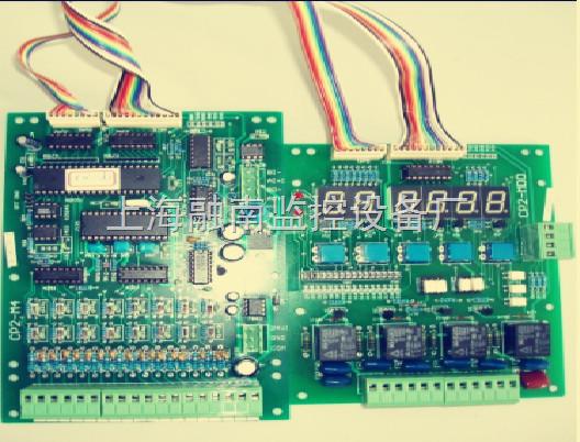 RNJC-CP2模拟量监测报警单元