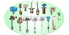 各类压力温度变送器及液位测量装置