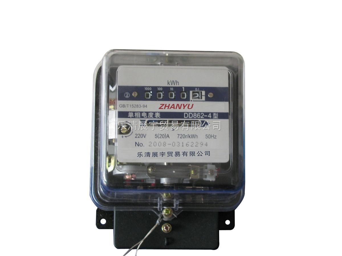 单相电能表计量380V电焊机