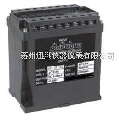 蘇州迅鵬推出三相電流變送器