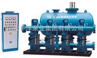 WZG无负压给水设备