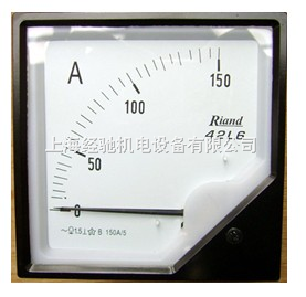 42L6-COSΦ交流功率因数表
