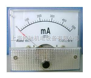 85L17-COSΦ交流功率因数表