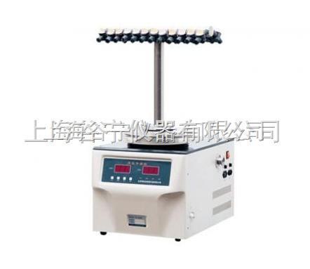 FD-1A-50小型冻干机/台式冷冻干燥机