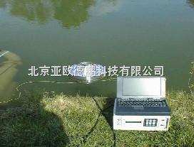DP-WRM-I-移动式水中放射性连续监测仪/水中核辐射检测仪
