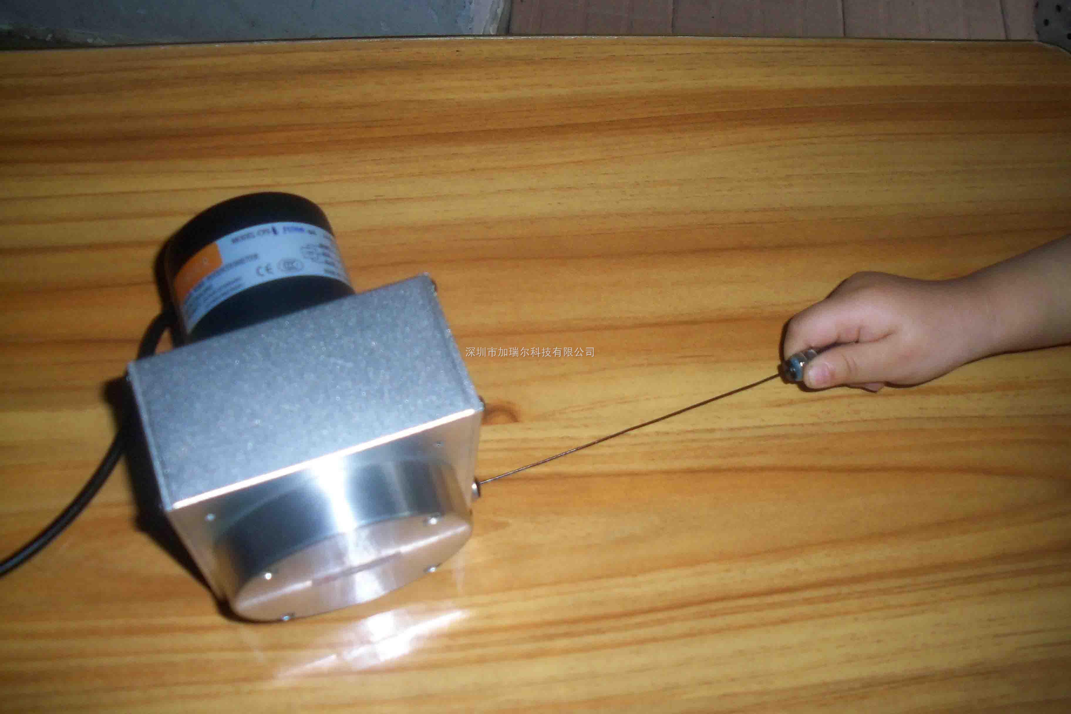 拉绳位移传感器 cps-l-ma