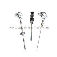 WZPK2-105SA铠装铂电阻上海自动化仪表三厂