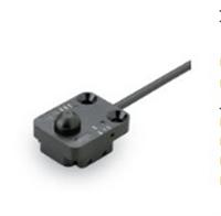 EE-SA801 系列按钮型微型光电传感器