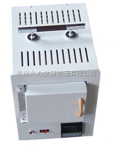 RXL-2-箱式实验炉(全纤维炉膛箱式炉)