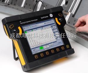 成都GE點焊縫超聲波探傷儀
