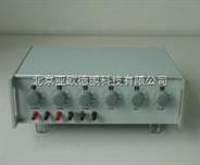 标准模拟应变量校准器 型号:  DP-DR-6